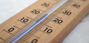 temperatura controlada